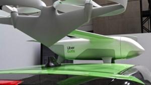 Uber gaat maaltijden leveren met drones