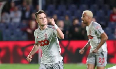 Standard wil via ingewikkelde constructie van Zinho Vanheusden duurste aankoop ooit maken