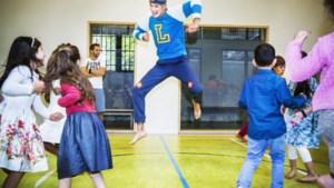 Ouders spenderen te weinig aandacht aan beweging van de kinderen, dat zeggen ze zelf