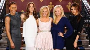Nieuwe film over Spice Girls op komst