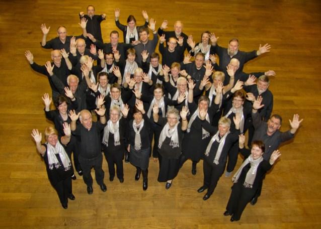 Vox Veroni wordt eerste koor op Kioskconcerten