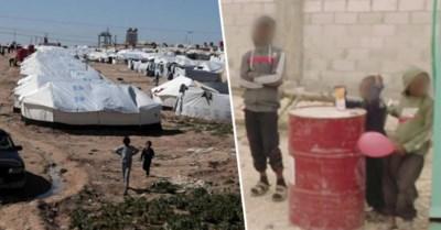 """Papa van ISIS-kinderen getuigt: """"Opgelucht dat ze terugkeren, maar ze zullen van mentaliteit moeten veranderen"""""""