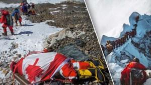 Bij het volgende lijk rechtsaf: de doden op de Mount Everest, het hoogste kerkhof ter wereld