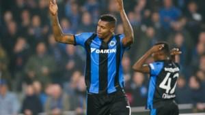 Club Brugge bevestigt vertrek Wesley Moraes naar Aston Villa, blauw-zwart vangt recordbedrag