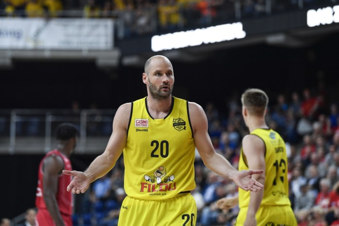Waarom Oostende (nog geen) kampioen is in het basketbal