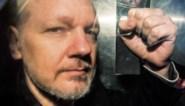 Eerste stappen uitlevering Julian Assange gezet