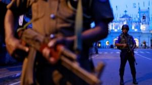 Vijf verdachten van aanslagen uitgeleverd aan Sri Lanka