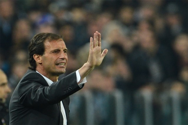 """Allegri last sabbatjaar in na vertrek bij Juventus en """"als een wervelwind"""" geleefd te hebben, opvolger Sarri staat klaar"""