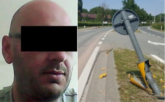 """Wegpiraat wil mildere straf voor ongeval met twee doden: """"Een vonnis van 18 pagina's, dat is gewoon niet ernstig"""""""