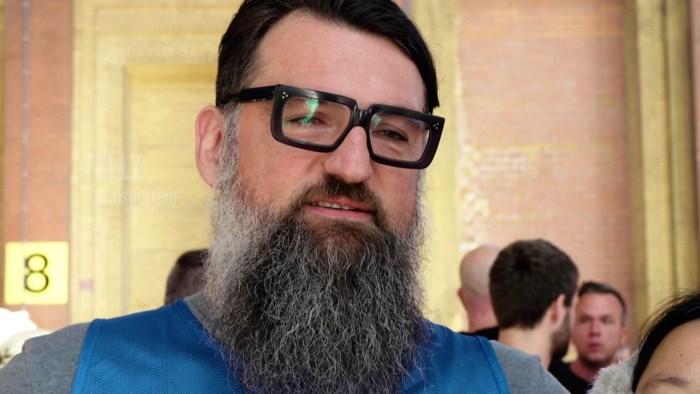 """Telly in finale Homo Universalis: """"Als ik win, wil ik met mijn vrienden naar Ibiza"""""""