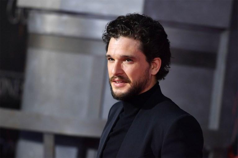 """Acteur Kit Harington opgenomen in afkickkliniek: """"Het einde van 'Game of Thrones' heeft er zwaar ingehakt"""""""