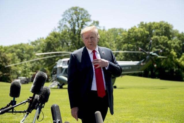 Meer dan 500 Amerikaanse bedrijven vragen Trump handelsoorlog met China te stoppen