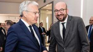 MR waarschuwt voor asymmetrische meerderheden in Brussels regeringsvorming