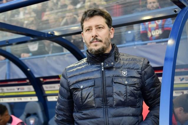 CLUBNIEUWS. Cercle Brugge kiest noodgedwongen Fransman als coach, Atalanta biedt 12 miljoen voor Malinovskyi