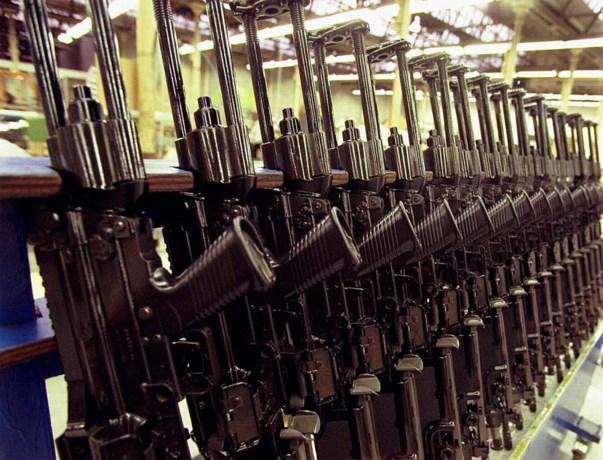 Raad van State vernietigt exportvergunningen voor Waalse wapens aan Saoedi-Arabië