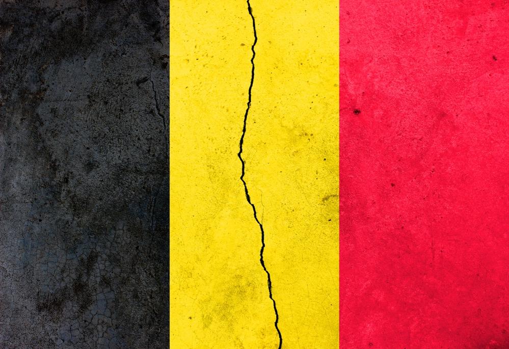 Wat als België echt zou splitsen? Wij zochten uit wat er ons... - Het  Nieuwsblad Mobile