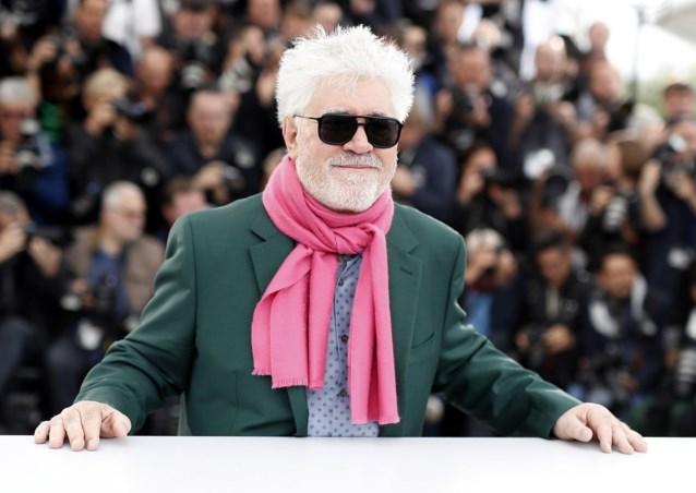 Pedro Almodóvar krijgt carrièreprijs op filmfestival van Venetië