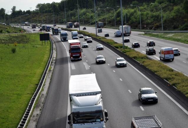 Werken op E17 veroorzaken vanaf maandag zware hinder rond Gent