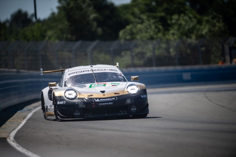 Stoffel Vandoorne zal op vijfde plek starten in eerste 24 Uur van Le Mans, pole position gaat naar topfavoriet Toyota