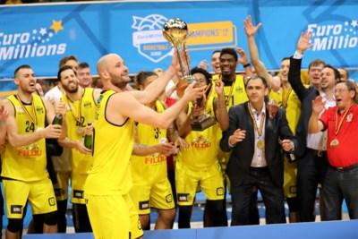 """Onze basketbalwatcher Patrick Ceulemans ziet Oostende toch opnieuw triomferen in eigen land: """"Al kietelden de Giants hen wel"""""""