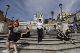 Rome verscherpt regels voor toeristen: dit mag je binnenkort niet meer doen