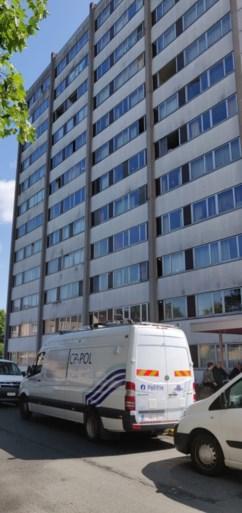 Dodelijke steekpartij in appartement in Nieuw Gent