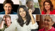 Vijf tips van collega's voor nieuwe talkshowhost Danira