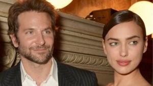 Bradley Cooper en Irina Shayk uit elkaar
