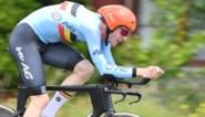 Nathan Van Hooydonck afgevoerd naar ziekenhuis na val in Baloise Belgium Tour