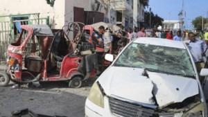 Acht doden en zestien gewonden bij ontploffing in Somalische hoofdstad Mogadishu
