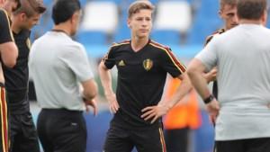 """Zeventien vragen aan zeventienjarige Yari Verschaeren,de jongste EK-deelnemer: """"Wat me bij Anderlecht lukt, kan hier ook"""""""