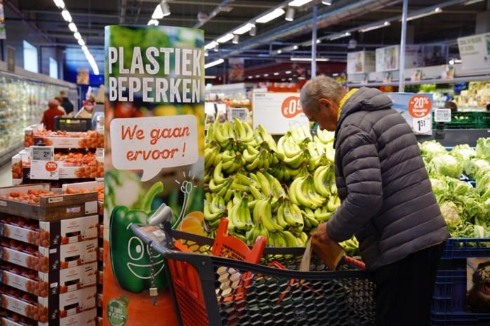 Voedingsreuzen willen 'recyclagesprong' maken: negen grote bedrijven beloven plastic en ander verpakkingsafval terug te dringen
