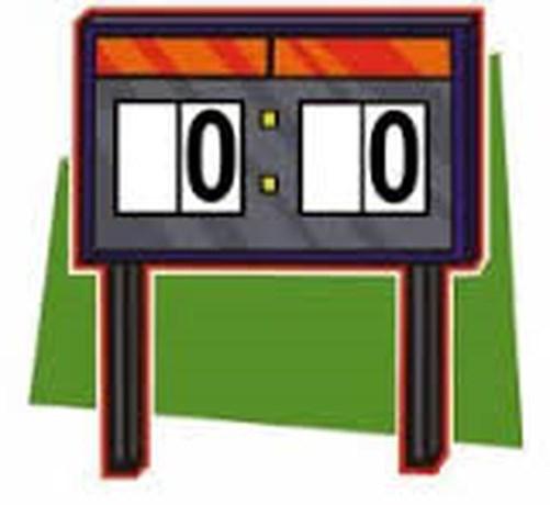 Eerste vijf speeldagen gekend in provinciaal voetbal