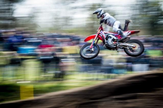 WK motorcross - Tim Gajser wint GP van Letland, Van Horebeek vijfde
