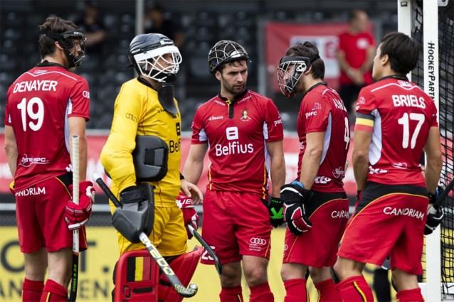 Red Lions kloppen Nieuw-Zeeland ruim, onder anderen dankzij tiki-takagoal waar Barcelona jaloers op zou zijn