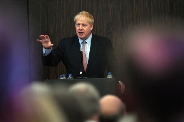 """""""Geheim plan"""" moet Boris Johnson lanceren naar Brits premierschap, maar wordt langs alle kanten onder vuur genomen: """"Wat zou Churchill zeggen?"""""""