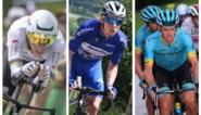 Koers op drie fronten: dit mag u vandaag verwachten in de Baloise Belgium Tour, de Dauphiné en de Ronde van Zwitserland