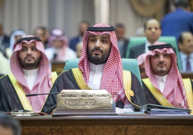 """Saudische kroonprins zal """"niet twijfelen"""" om te reageren op bedreigingen: """"We willen geen oorlog, maar..."""""""