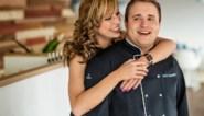 Sven en Amanda uit 'Mijn pop-uprestaurant' stappen in het huwelijksbootje en delen groot nieuws