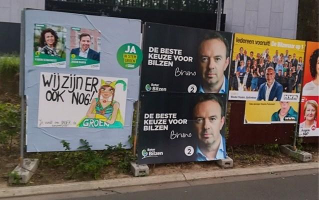 Waarom ze vandaag in Bilzen voor de derde keer in een jaar stemmen