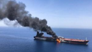VS zoeken internationale steun tegen Iran