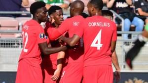 Guillermo Ochoa start Gold Cup met demonstratie tegen Cuba, Jonathan David bezorgt Canada de zege