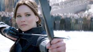 Nieuw boek van de Hunger Games in aantocht