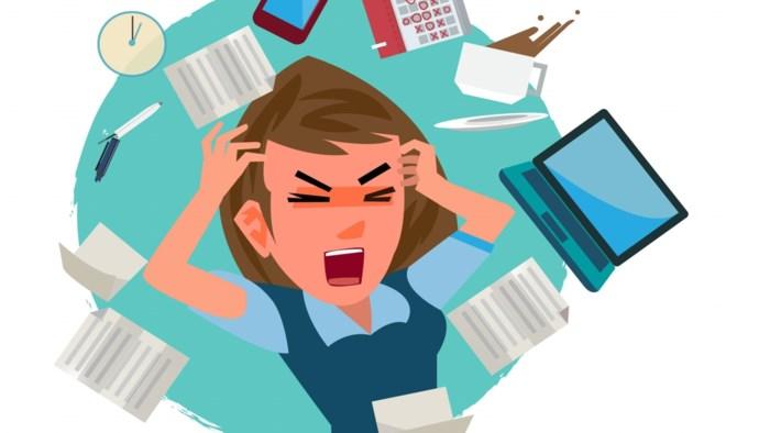 Zo ga je elke dag met plezier naar je werk: één uur werken is ruim voldoende (maar wel veertig keer per week)