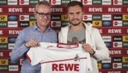 Birger Verstraete verlaat AA Gent en trekt voor vier seizoenen naar Duitse promovendus, twee nieuwe gezichten op eerste training