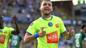 CLUBNIEUWS. Engelse en Duitse clubs strijden om Verstraete, Cercle Brugge mikt op Lokeren-icoon