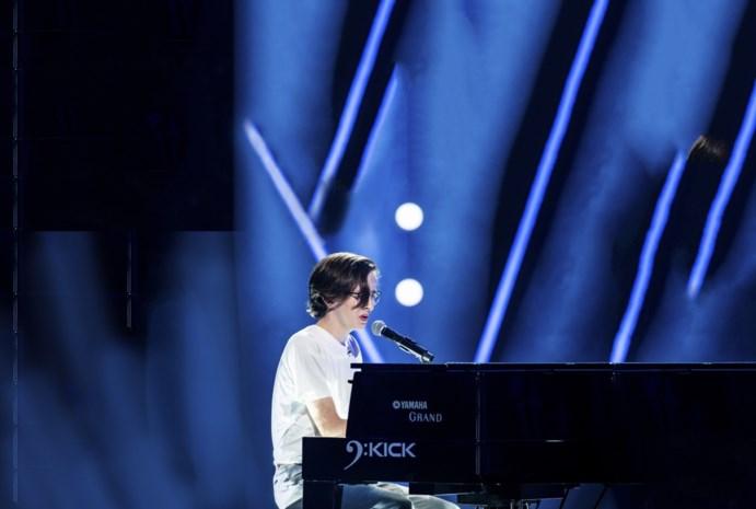 De wondermaand van Ibe: het gaat plots wel heel hard voor winnaar 'The voice'