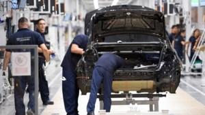 BMW roept ruim half miljoen wagens terug