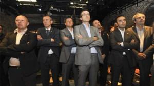 "Bruno Tobback (SP.A): ""Geen goed idee om in regering te stappen"""