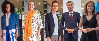 Dit is het nieuwe Vlaamse parlement: meer jongeren, meer kleur, meer burgemeesters, meer vrouwen